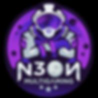 Clan Logo King Purple Transparent.png