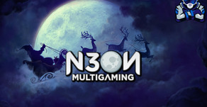 N3ON SEASON 4 | MERRY CHRISTMAS