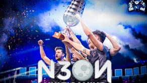 Die Gewinner vom N3on R6 Cup #59