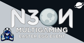 Easter Egg Event !