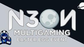 Easter Egg Event !