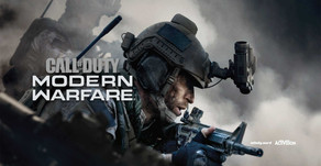 Call of Duty: Modern Warfare Beta Event