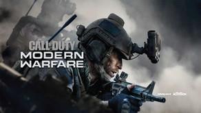 Call of Duty: Modern Warfare Beta Event