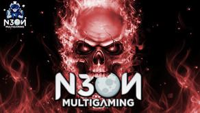 N3ON SEASON 6 | BLOOD SKULL
