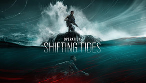 R6 - Shifting Tides & Neue Operator