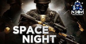 SPACE NIGHT - GEWINNER