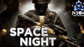 SPACE NIGHT - GEWINNER