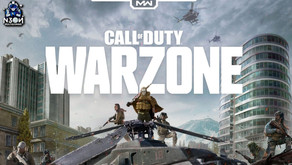 Call of Duty: Modern Warfare | Warzone