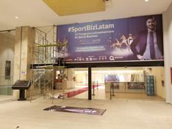 Branding SportBizLatam UIO 2018