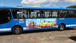 Bus Completo Imaginarios