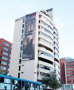 publicidad gigante impresa