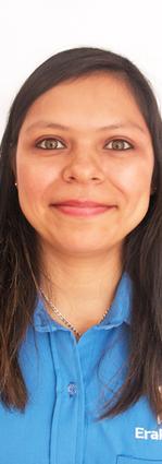 Magda Gutierrez