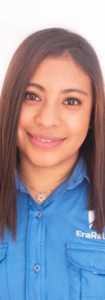 Vanessa Alvizures