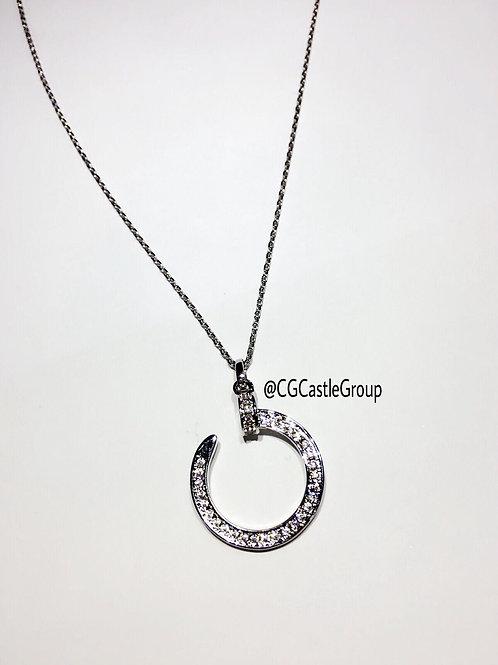 CG Nail Necklace