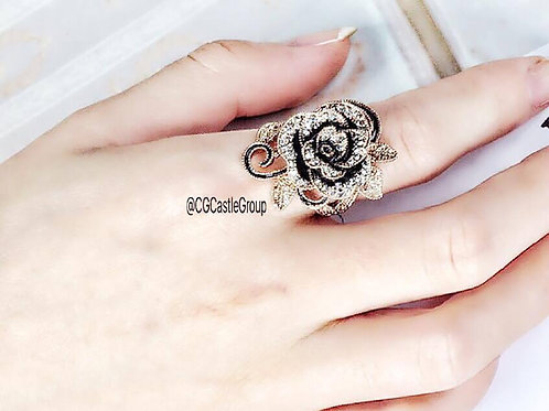 CG Rose 🌹Ring
