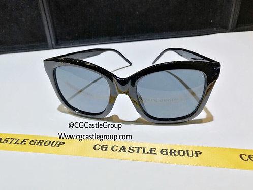 CG Swag Wayfarer Black Lens