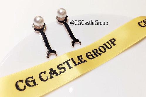 CG Spanna Earring