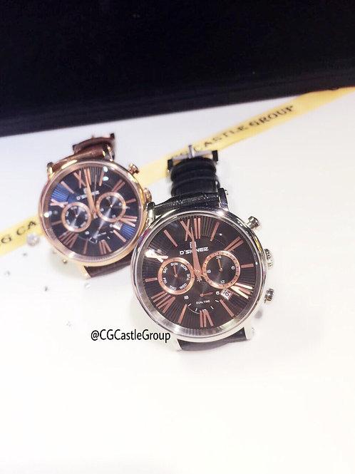 CG Roman Charisma Watch