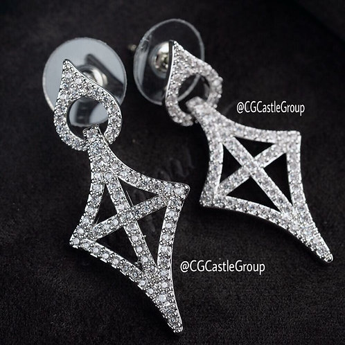 CG Armour Earring