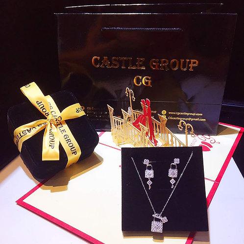 CG Key Series Value Gift Set