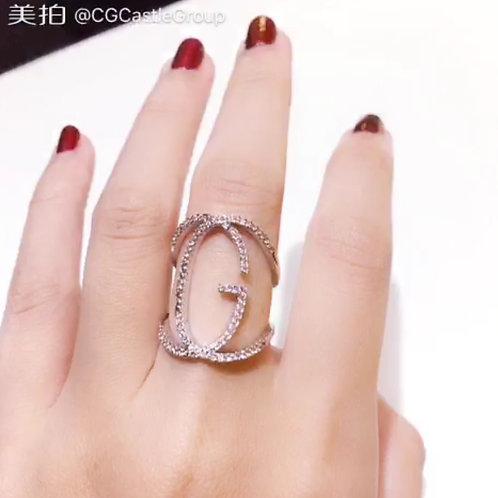 CG G Ring