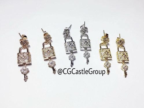 CG Key 🔑 Earring