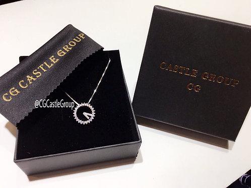 CG Romantic ❤️Valentine Necklace
