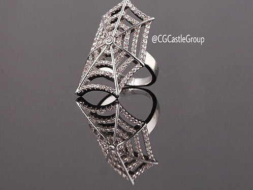 CG Spider 🕷 Net Ring