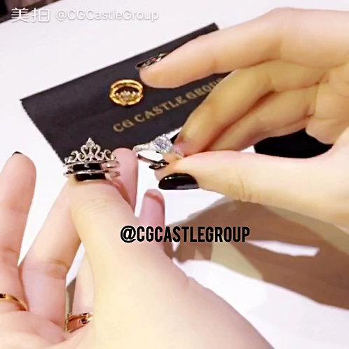 CG Tiara Ring Full Series