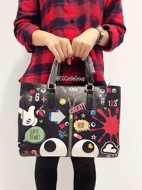 CG Zip Me Bag