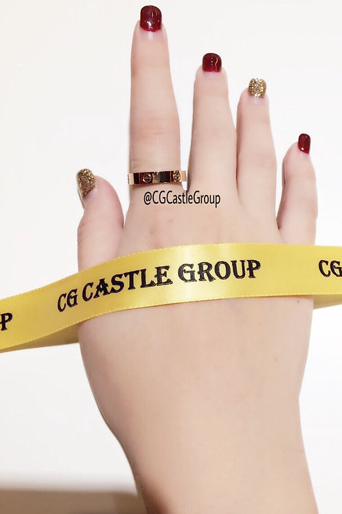 CG Cart Couple Ring