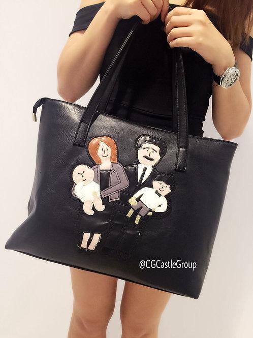 CG Family Bag