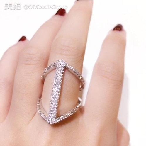 CG Armour Ring