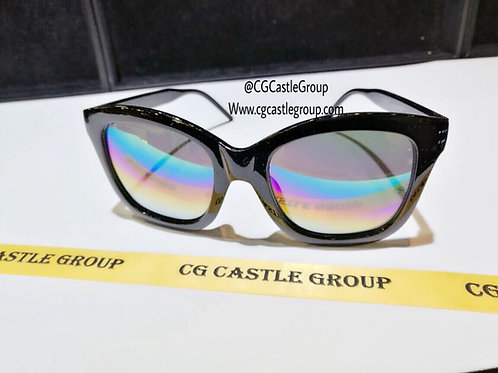 CG Swag Wayfarer Rainbow Lens