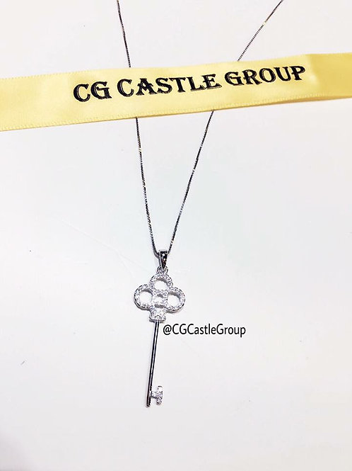 CG Key 🔑 Necklace
