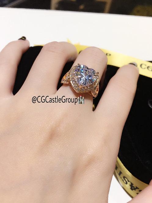 CG Big ❤️ Ring