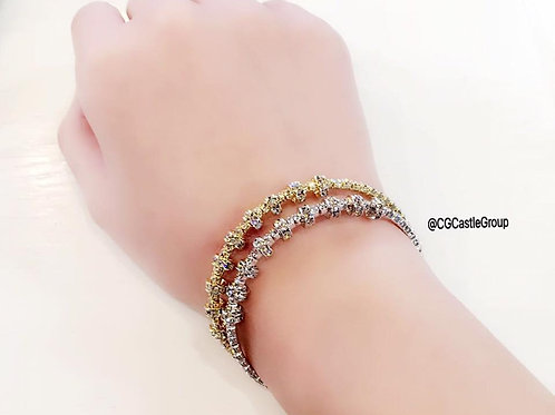 CG Studded Bangle