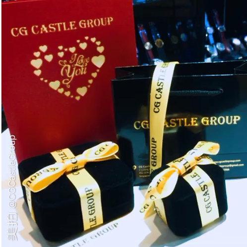 CG Gift 🎁 Set Packaging
