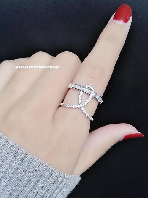 CG Around The World Ring