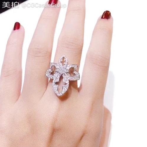 CG Flower Ring
