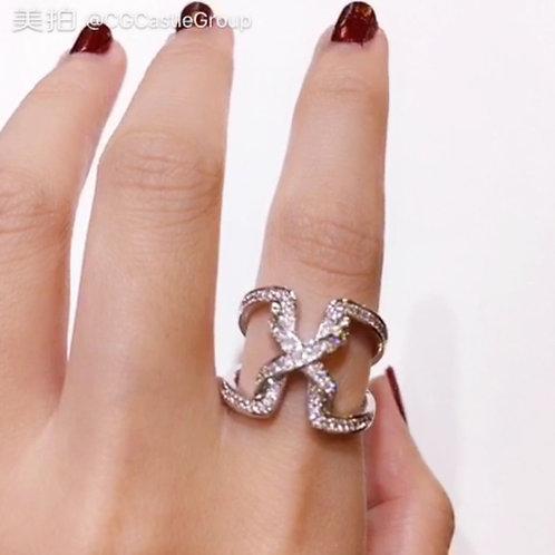 CG X Ring
