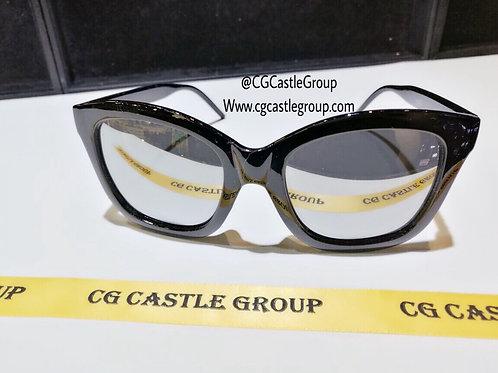 CG Swag Wayfarer Silver Lens