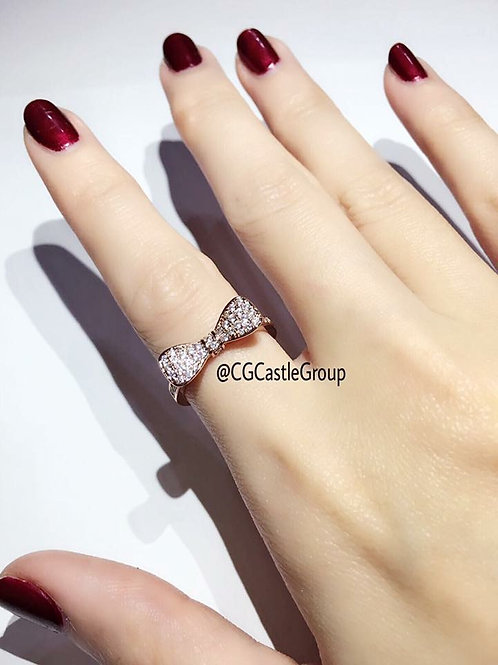 CG New Ribbon 🎀 Ring