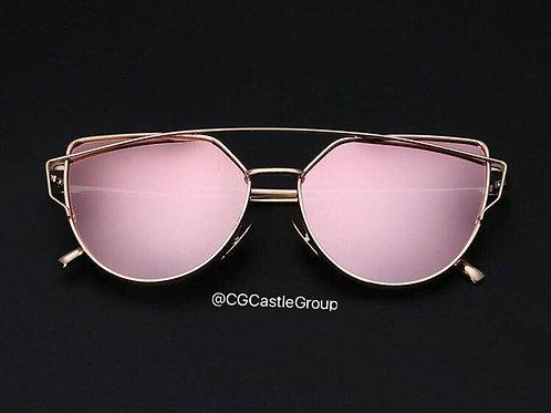 CG Cat Eye Sunglasses
