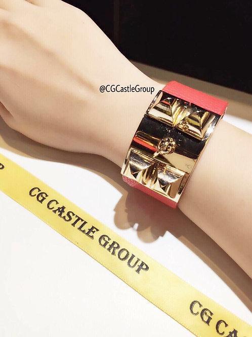 CG CDC Bangle Red