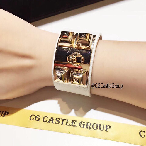 CG CDC Bangle White