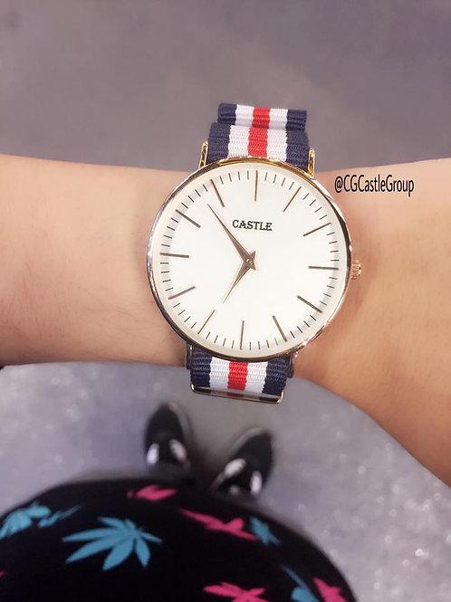 CASTLE Minimalist Watch