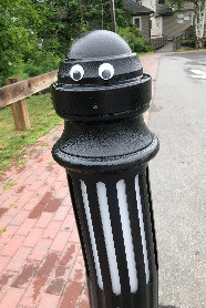 JEEPERS CREEPERS WHERE DID DURHAM GET ALL THE GOOGLY EYES!