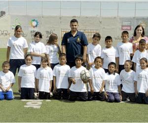 Prepara Fundación Bafar a mil 300 niños deportistas.
