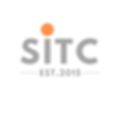 SITC logo with est 2015 and lines for Pr